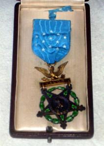 medal of valor