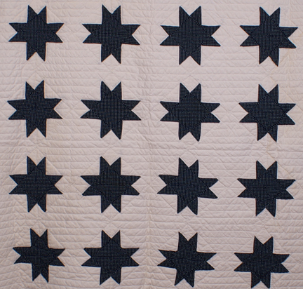 quilt from the collection of Maggi Gordon