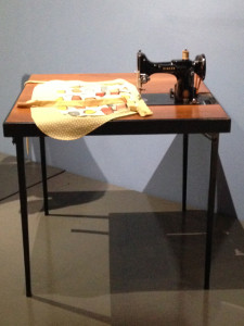 Sewhandy electric portable sewing machine