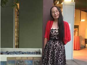 Cha-Rie Tang at PMH