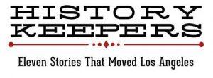 History Keepers logo