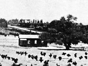 first Pasadena school