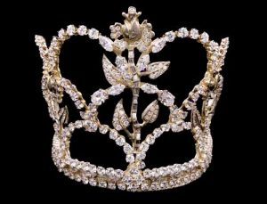 Tournament of Roses royal crown