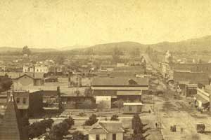 1886 Pasadena photo