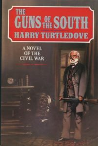 The Guns of the South by Harry Turtledove