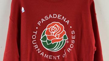 Tournament of Roses sweatshirt
